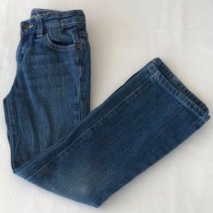 ⭐️3/$10⭐️ Girls Size 7 Slim Bootcut Jeans